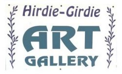 Hirdie Girdie Art Gallery