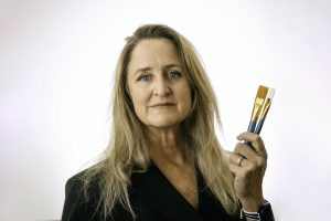 a digital photo of Martha J Dodd