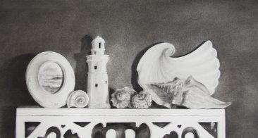 Tuttle Circles & Spirals, Hiride Girdie Gallery